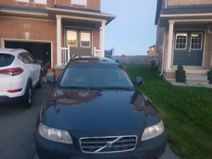 Volvo XC 70 2007 for sale