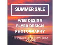 Web Design / Flyer Design /Web Designer/Website Design/Website Developer /Graphic Design