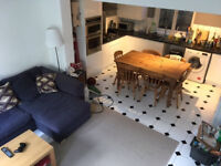 Large double room available in 3 bed sunny house just off Lewes Road