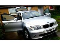 Bmw 1 Series For Swap