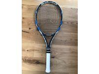 Babolat Pure Drive Lite GT Tennis Racket.Grip 1. Fabulous Condition