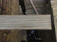 Timber decking board 120mmx28mmx3.6m