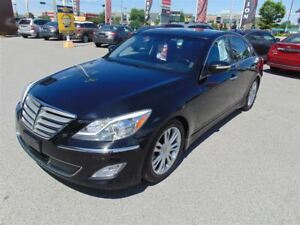 2012 Hyundai Genesis 3.8 Technology