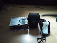 Panasonic HX-DC1 HD Camcorder - Black (14MP Stills, 1920x1080, 5x Optical Zoom, iFrame) 3-inch LCD