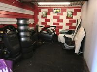 Work Office Space / Storage Space / Mechanic Space / Rental Whitstable Kent