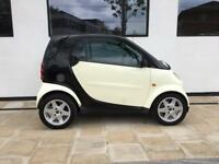 SMART FORTWO 450 698cc 2004 BEST CONDITION