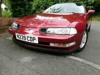 High Specs Rare Honda Prelude 2.0i Strong Engine and Gearbox Drive Away Swap? Px Welcome