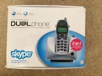 Skype Phone - NEW