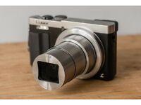 Panasonic Lumix DMC-TZ70 HD 12.1MP 30x Optical Zoom LCD Digital Camera