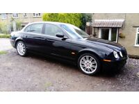 Jaguar S Type 3.0 V6 2005