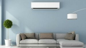Ductless, heatpump,A/C , mini split 416-871-6999