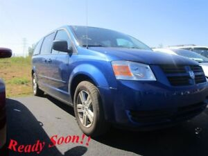 2010 Dodge Grand Caravan SE STOW'N'GO REAR AIR/HEAT BLUTOOTH