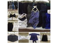 Massive bundle of maternity / breastfeeding clothing and accessories