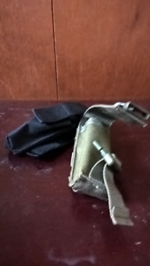 pouches  (airsoft / paintball)