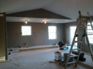 25 years experience in interior /exterior painting