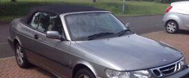 Saab for Sale - Make Genuine Offer