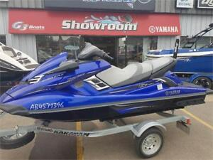 2014 Yamaha FX HO - Waverunner USED - 12Hours