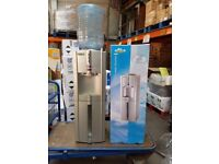 water chiller dispenser (NO bottle) complete with box and instructions. approx 50 available