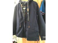Brand New, Size 12, Joules ladies spring / summer jacket.