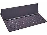 Apple iPad Pro 12.9 keyboard