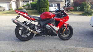 Urgent Yamaha 2005 for sale