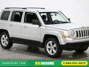2011 Jeep Patriot North AUTO A/C GR ELECT MAGS