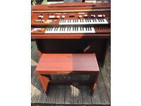 Piano sx-u40