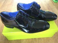 Ted Baker Formal High Shine Shoe size 9
