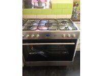 Flavel Range gas cooker