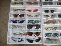 sunglasses,,, joblot of designer shades