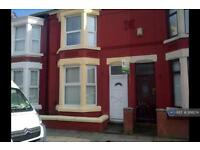 3 bedroom house in Ennismore Road, Liverpool , L13 (3 bed)