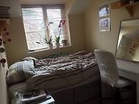 EXTRA LARGE TWO BEDROOM HOUSE AVAILABLE WITH PARKING SPACE