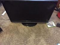 37 inch HD Panasonic built in freeview HDMI and USB very good condition