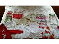 Girls very large bundle 2-3