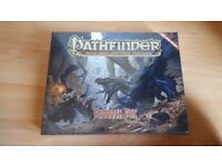 PATHFINDER ROLEPLAYING GAME NEW!!