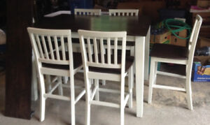New Price, Table 6 Chairs