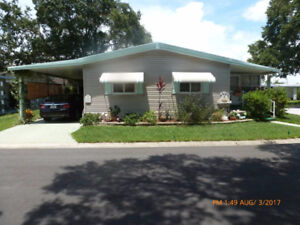 $45000 / 3br - MOBILE HOME - 3 BEDROOM; 2 BATH
