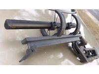 Sennheiser MKH 416 Shotgun Mic