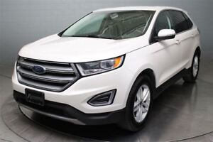 2016 Ford Edge SEL AWD MAGS CUIR CAMERA DE RECUL