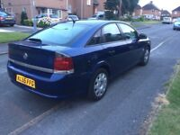Vauxhall vectra 1.8 life, 55 plate, bargain £695 Ono, px ???