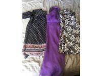 Clothes bundle size 18