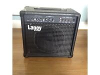 Laney HardCore Max Guitar amp
