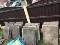 30 garden flags £30