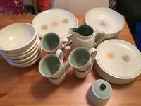 Denby Energy Crockery