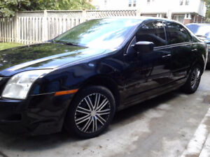 2006 ford fusion whole car or fixing or parts