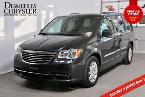 2013 Chrysler Town & Country TOURING**NAVIGATION**CAMÉRA RECUL