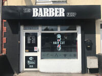 Barber Shop to Rent (Walsall)