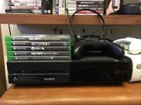 Xbox One 500GB Swap For PS4