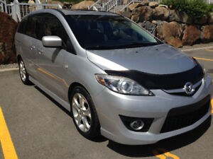 2008 Mazda5 GT Sport - Negotiable
