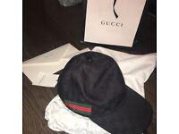 Gucci hat / cap Brand new